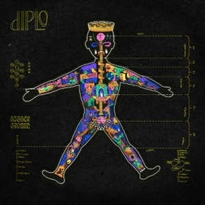 Diplo - Bubble Up